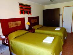 Hotel Monte Cordillera, Calle Bernardo Ohiggins 650, 1840000, Monte Patria