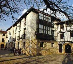 Hotel Rey Chindasvinto, Plaza Rey Chindasvinto, 5, 09346, Covarrubias