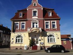 Hotel Restaurant Caprice, Bahnhofstr. 25, 37688, Beverungen