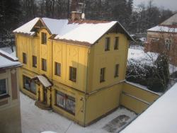 Apartmány Vrchlabí, Krkonošská 1429, 543 01, Vrchlabí