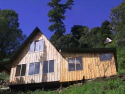 Quetzal Valley Cabins, San Gerardo de Dota Km 80 Interamericana Sur , 11701, San Gerardo de Dota