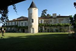 Château de Mouillepied, Lieu Dit Mouillepied, 17350, Port-d'Envaux