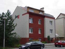 Penzion Jarmilka, Družstevní 154, 763 26, Luhačovice