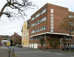 Ars vivendi Hotel, Lahnstr. 30, 51105, Cologne