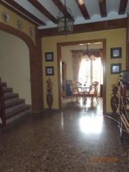 Casa Rural El Jarral, Jarral, 15, 46623, Jarafuel