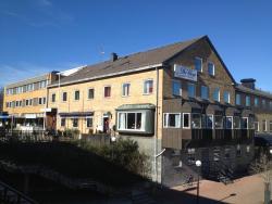 Hotel De Geer, Vallonvägen 8, 612 30 Finspång