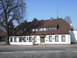 Hotel Dierks, Celler Strasse 6, 29386, Repke