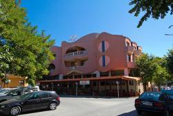 Hotel Manz 2, 39 B Kniaz Boris str., 8200, Pomorie