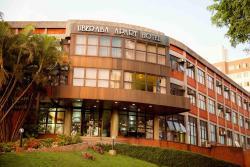 Uberaba Apart Hotel, Av. Guilherme Ferreira, 2400, 38022-200, Uberaba