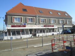 L'Auberge des 2 Caps, 98 Grand Place, 62179, Audinghen