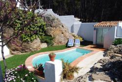 Villa La Roca, Nacimiento 12, 29430, Montecorto