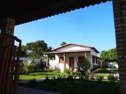 Pousada Vila Caju, Rua dos Surfistas, 53, 59585-000, São Miguel do Gostoso