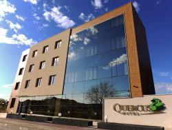 Hotel Quercus, Dr. Franje Tudjmana 9, 88266, Междугорье
