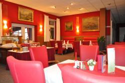 Hotel-Restaurant Weinberg, Weinberg 1, 06556, Artern