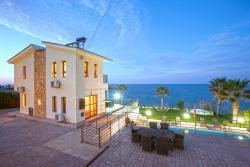 Kallinousa Beach Villa, Charalambou Fournidi, 8870, Pomos