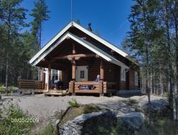 KoliCarelia Cottages, Hatunrannantie 4-7, 83960, Hattusaari