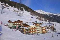 Hotel Garni - Restaurant Kaminstube, Mooserweg 14, 6580, Sankt Anton am Arlberg