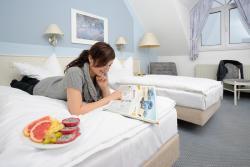 Hotel Fabrice, Eisenberger Strasse 9, 07639, Bad Klosterlausnitz