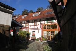 Gästehaus Pfefferle Hotel garni und Ferienwohnungen, Leopoldstr. 22, 72488, Sigmaringen