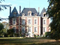 Petit Chateau Normandie, 5 route de la chapelle, 76590, Bertreville-Saint-Ouen