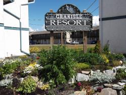 Granisle Resort, 50 Hagen Street, Box 70, V0J 1W0, Granisle