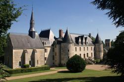 Le Chateau de Reignac, 19, rue Louis de Barberin, 37310, Reignac-sur-Indre