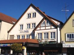 Gästehaus Stelle, Sigmaringer Str. 13, 72501, Gammertingen