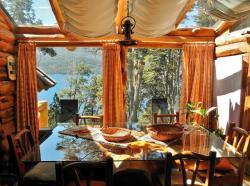 Cabañas Ruca Lico, VILLA TRAFUL RUTA PROVINCIAL 65, 8403, Villa Traful