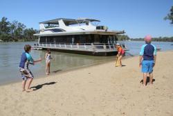 Mildura Houseboats, 91-125 Etiwanda Avenue, 3501, Mildura
