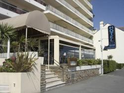 Hotel Le Christina, 26 Bd Hennecart, 44500, La Baule