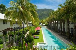 Mango Lagoon Resort & Wellness Spa, 81-85 Cedar Road, 4879, Palm Cove