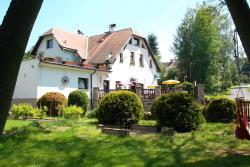 U Elišky, Heřmánkova 30, 460 01, Liberec