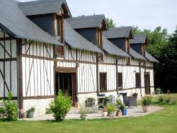 Le Pressoir Du Mesnil, 700 Route Du Puchaud, 27210, Saint-Pierre-du-Val
