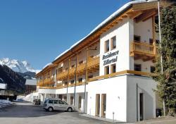 Residence Zillertal, Gerlos 89, 6281, Герлос