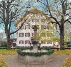 Schloss Böttstein, Schlossweg 20, 5315, Böttstein