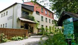 Berghotel Rotstein, Zum Rotstein 140, 02708, Löbau