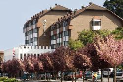 Hotel Txartel, Paseo del circuito, 1, 20160, Lasarte