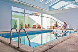 Quintana Hotel, Avenida Illia 546, 5700, San Luis