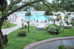 Mata Atlântica Park Hotel, PR 508 KM12 Rod. Alexandra-Matinhos, 83255-000, Paranaguá