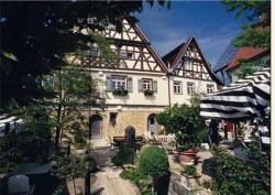 Landgasthof am Königsweg, Hauptstraße 58, 73275, Ohmden
