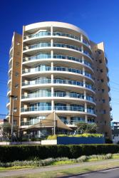 Sails Apartments, 7-9 Head Street, 2428, Forster