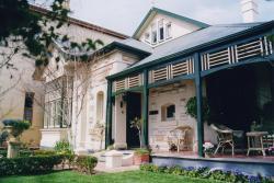 Water Bay Villa Bed & Breakfast, 28 Broadway, 5045, Adelaide