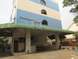 Pasir Panjang Inn, 404 Pasir Panjang Road, 118741, Singapore