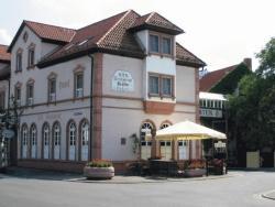 Hotel Brößler, Obernburger Strasse 2, 63811, Stockstadt am Main