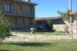 Casa Rural La Curva, Avila,27, 05635, Barajas de Gredos