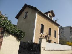 L'Ermontoise, 10 rue Anatole France, 95120, Ermont