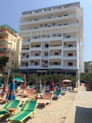 Hotel Villa Palma, Shkembi Kavajes, 2001 Durrës