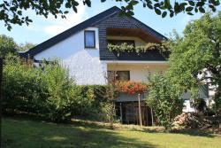 Ferienwohnung Klosterberg, Stephanusstraße 15, 56332, Lehmen