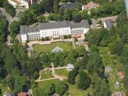 Ramada Hotel Friedrichroda, Burchardtsweg 1, 99894, Friedrichroda