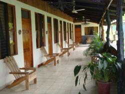 Rancho Curubandé Lodge, 600 Mts. sobre carrertera a Curubandé, 50105, Liberia